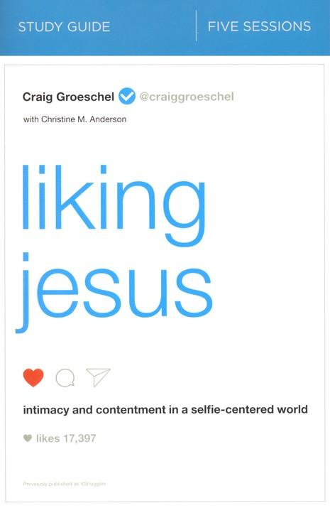 Liking Jesus