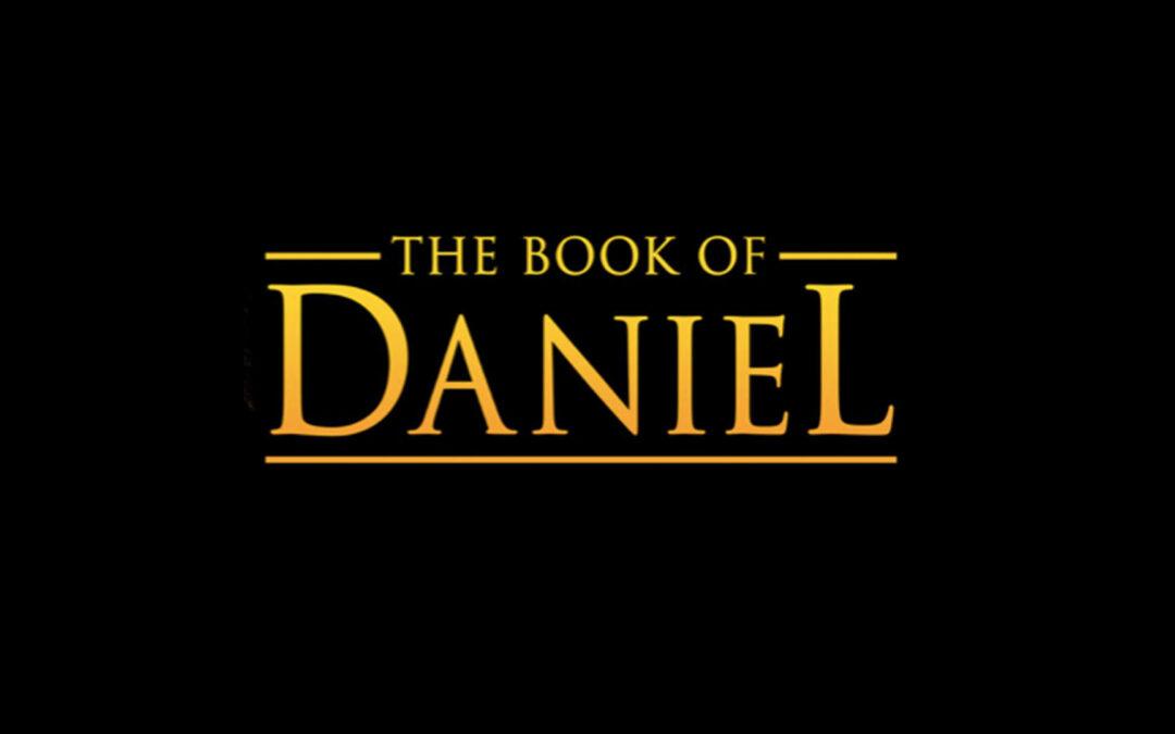 Daniel Bible Study