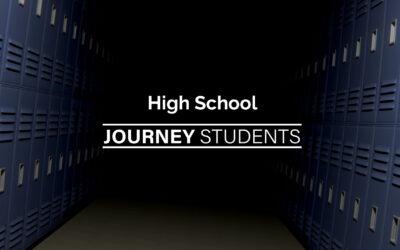 Journey Students High School