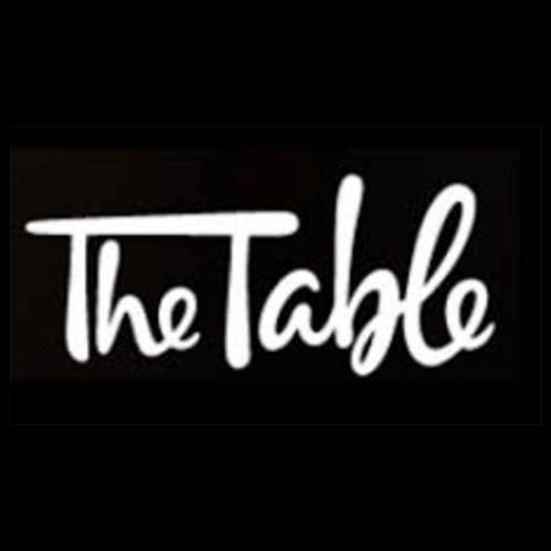 THE TABLE - Sundays; 10:00 AM | Building C, Room 5